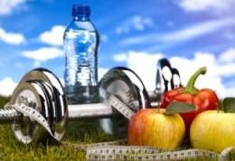 תזונה לפני ואחרי אימון