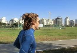 תוכניות אימוני ריצה –ריצת אינטרוול (אימון הפוגות):