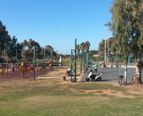 אימון כושר אישי בספורטק תל אביב
